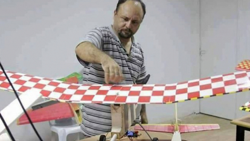 إحياءالذكرىالثالثة لاغتيال الشهيد محمد الزواري