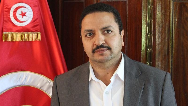 تعيين الحبيب خضر رئيسا لديوان رئيس البرلمان