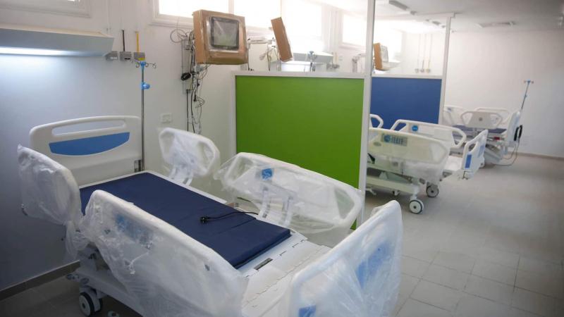 مدنين: تدشين قسم تصفيةالدم بالمستشفى الجامعي الحبيب بورقيبة