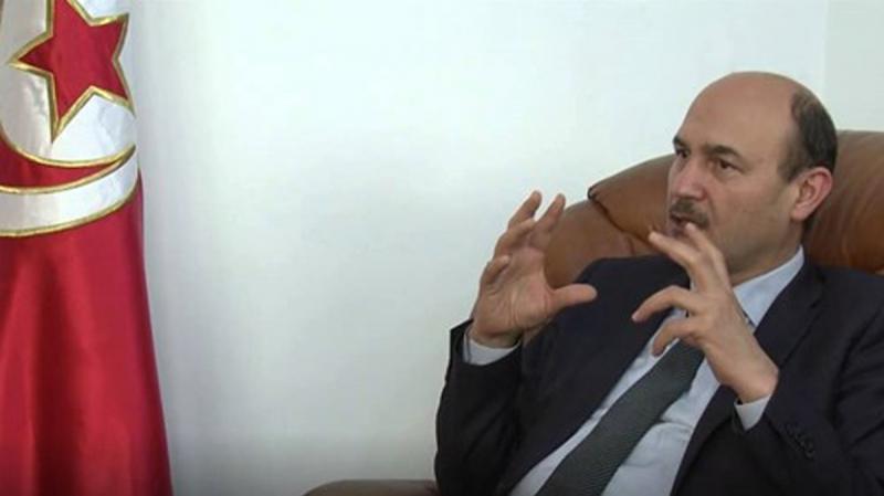 مشاورات تشكيل الحكومة: الجملي يلتقي منجي مرزوق