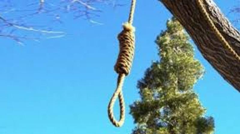 سيدي بوزيد: جثة تتدلى من شجرة