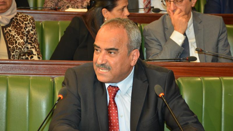 شلغوم: سنعيد إقتراح فصل جديد لتجنيب تونس تصنيفها ضمن قائمات سوداء