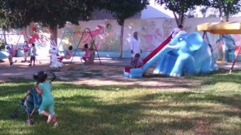 زغوان: ''ملتح'' يقتحم نادي أطفال ويثير الهلع