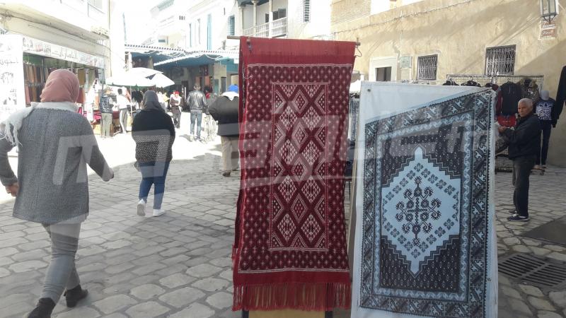 القيروان: إنتعاشة سياحية وإرتفاع في عدد الوافدين