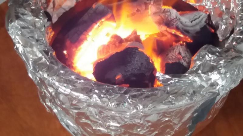 جندوبة: وفاة عجوز التسعين محترقة بـ''كانون''