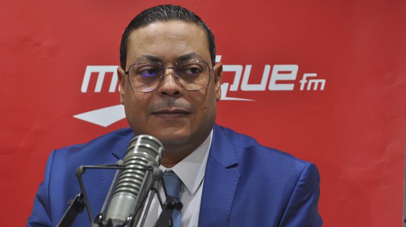بن صالح: الضريبة على الخدمات المسداة عبر الأنترنات غير قابلة للتطبيق