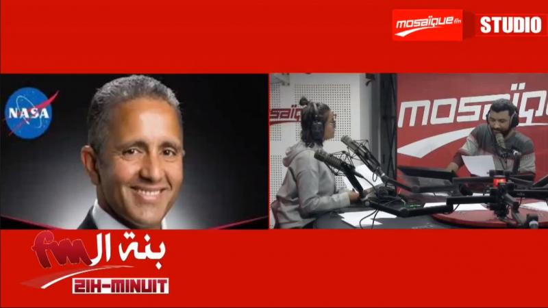 بفضل إكتشاف علمي هام: تونسي يحصل على أعلى وسام من الناسا