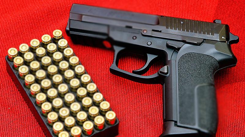 جندوبة: إيقاف كهل وحجز مسدس وذخيرة