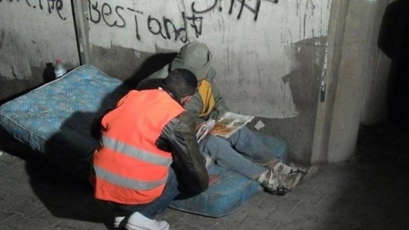 برنامج الإسعاف الاجتماعي لفاقدي السند والمشردين قريبا في ولايات الداخل