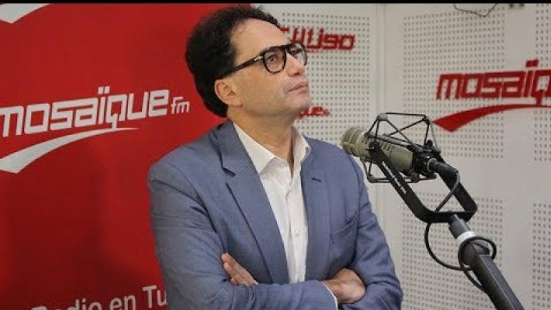 وزير الثقافة يعلّق على إقالات مسؤولين: 'ربّي في الوجود..'
