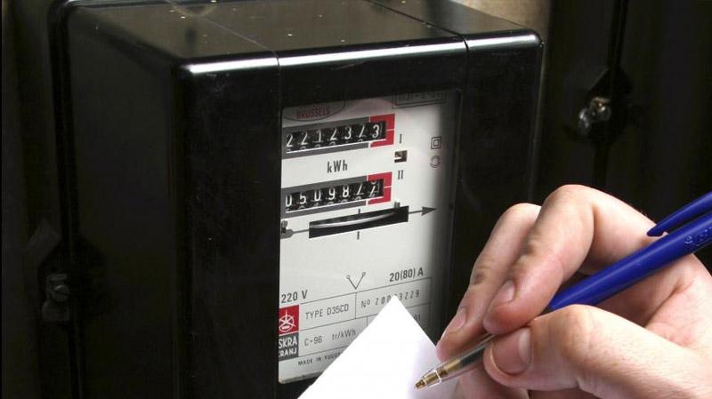 فاتورة كهرباء لمواطن بـ170 ألف دينار: الستاغ تُوضّح