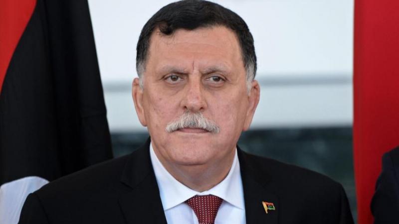 السراج ينفي سيطرة حفتر على طرابلس