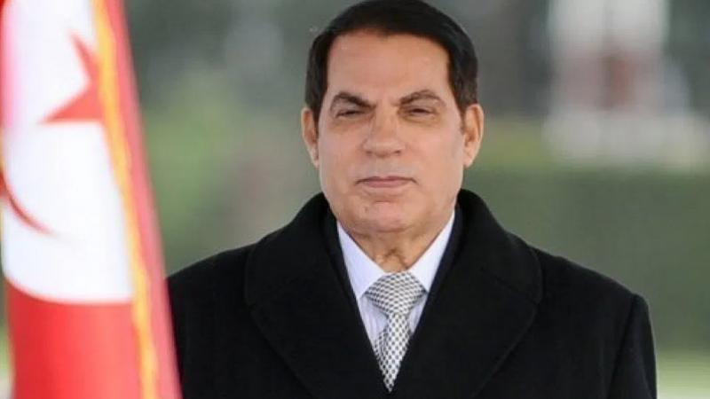 سويسرا تجمّد أصول بن علي عاما إضافيا