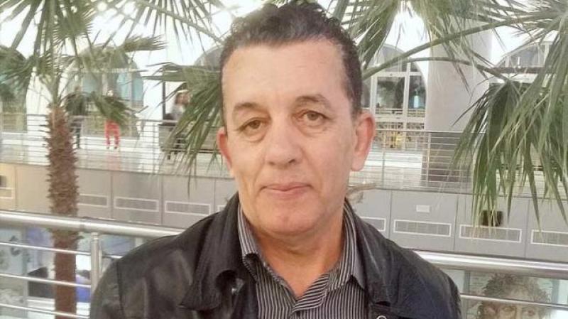 زوجة عبد القادر دخيل: زوجي غادر قسم الإنعاش وحالته مستقرة
