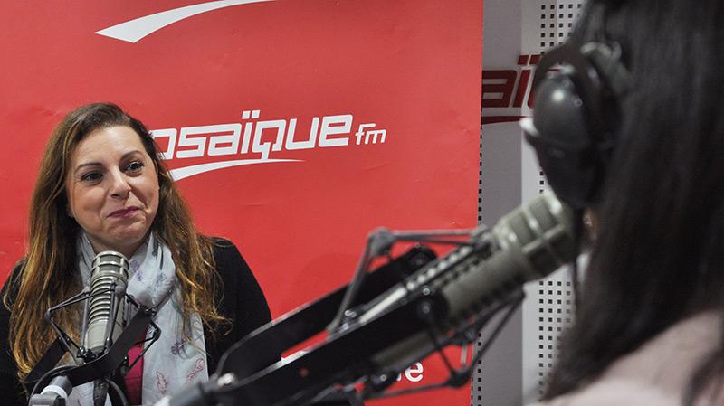 ريمي بندلي تُحيي 'أعطونا الطفولة' في أستوديو موزاييك