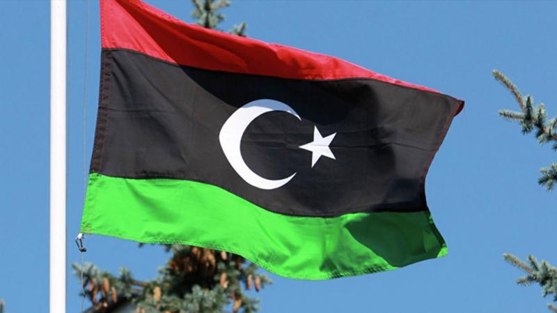 سفارة ليبيا