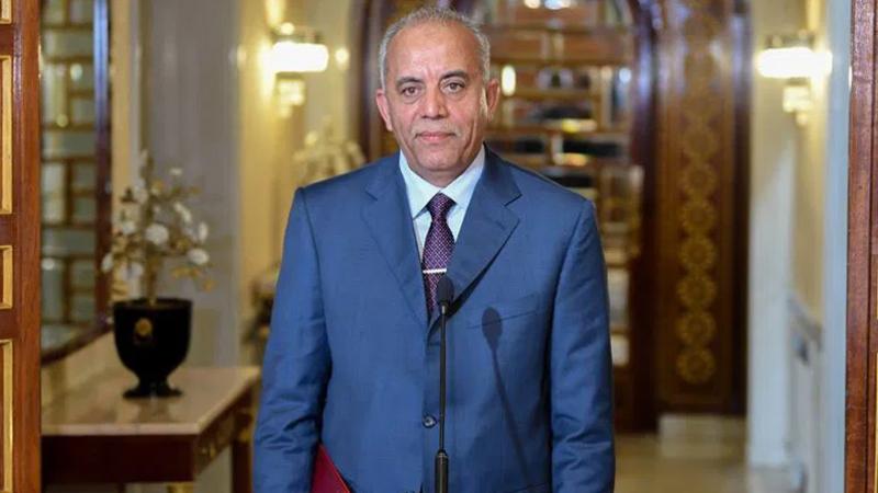 حركة الشعب: الجملي مصر على اتّباع المحاصصة الحزبية