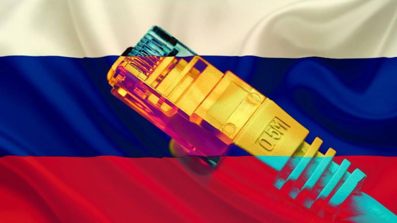 روسيا تفرض سيادتها على خدمات الإنترنت