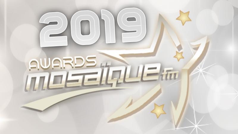 موزاييك أواردز 2019 : الفائزون في المسابقة