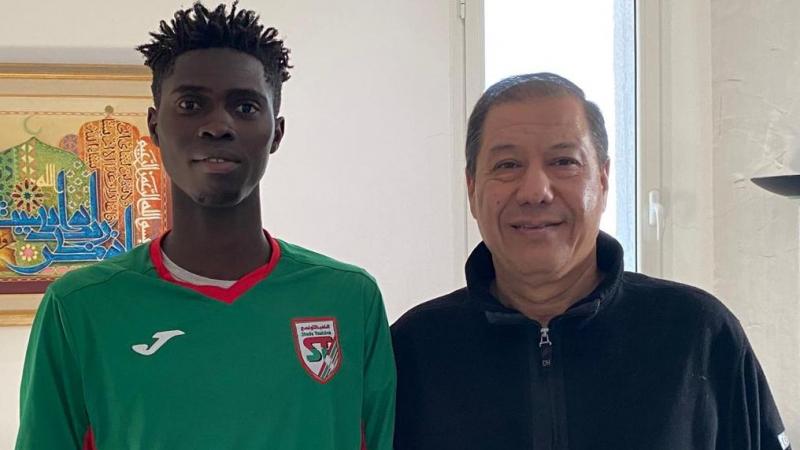 إنتداب جديد في الملعب التونسي