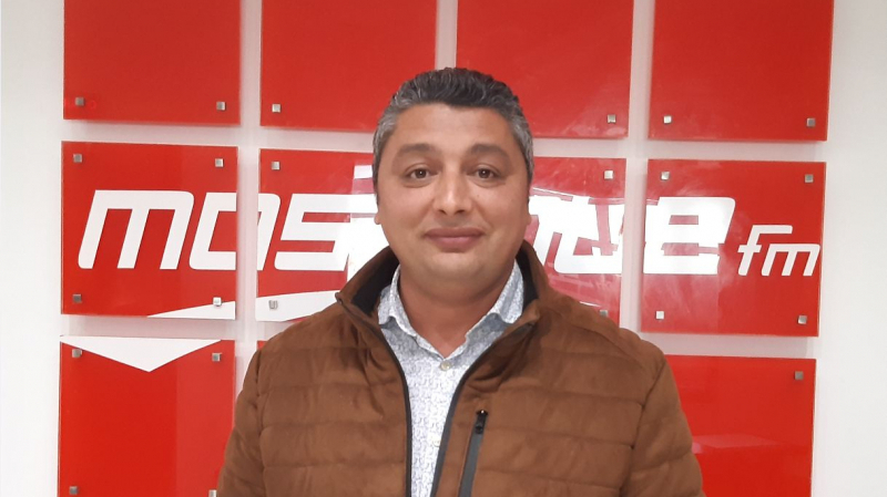 فاضل بن حمزة يواصل رئاسة النّادي الرّياضي لحمّام الأنف
