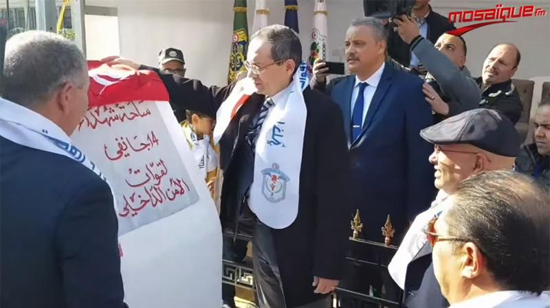 الفوراتي: حريصون على إدراج شهداء المؤسسة الأمنية ضمن قائمة الشهداء