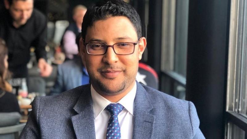 عضو شورى النهضة زياد بومخلاء يستقيل