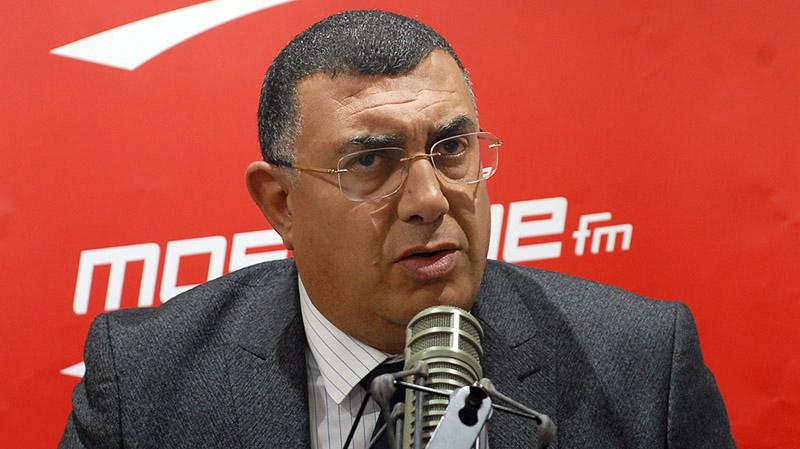 اللومي: القروي والشاهد غير معنيان برئاسة الحكومة