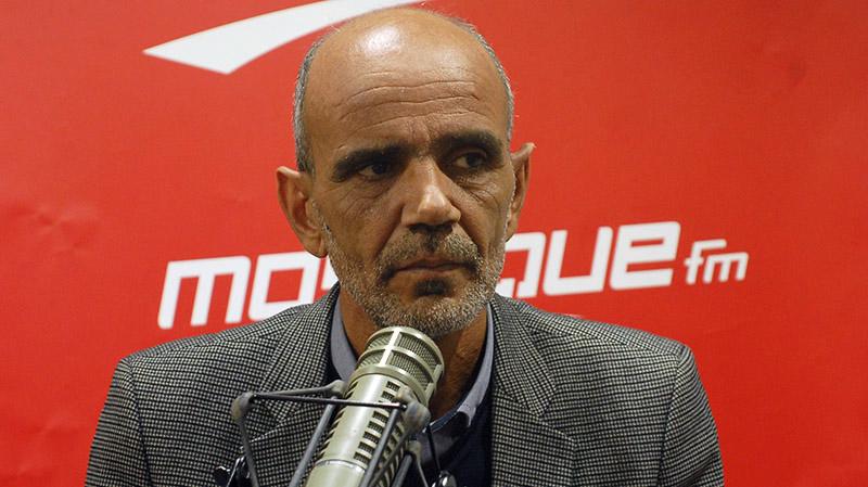 الحامدي: لا إلتزامات للتيار مع قلب تونس
