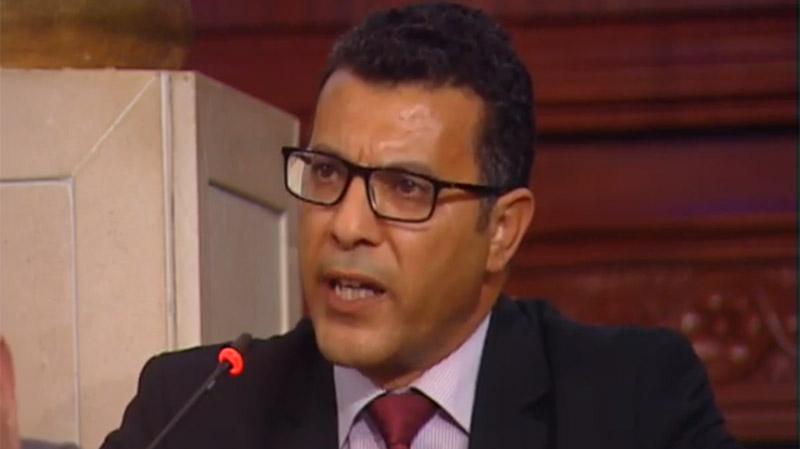الرحوي يدعو لمساءلة الغنوشي أمام مجلس الأمن القومي