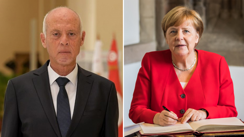 ''تونس تلقّت باستغراب كبير إقصاءها من مؤتمر برلين''