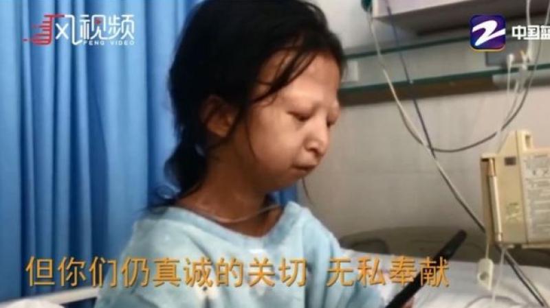 أنفقت مالها على علاج شقيقها.. فماتت بسوء التغذية