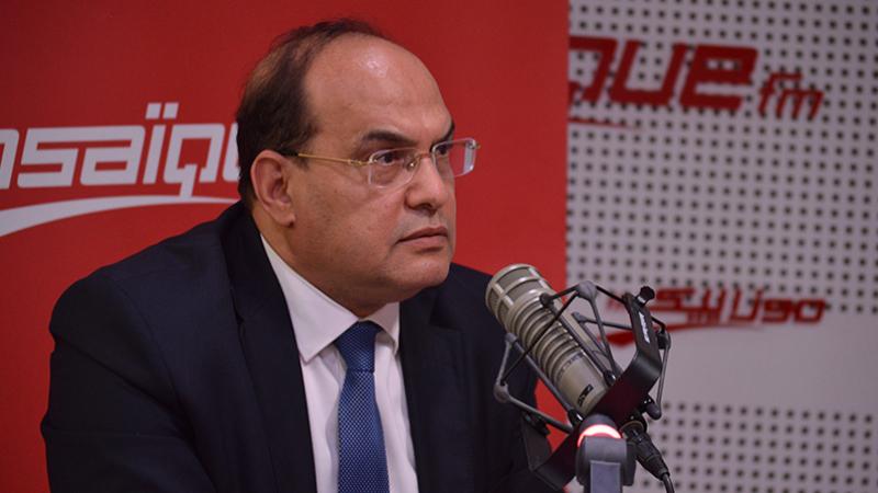 حركة البعث تقترح شوقي الطبيب رئيسا للحكومة