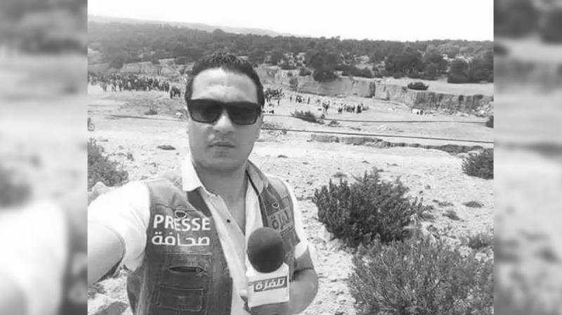 عبد الرزاق الزرقي