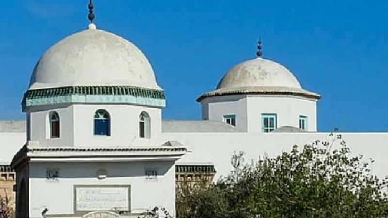 تطاوين: القبض على سارقي مسجد ''الفاروق''