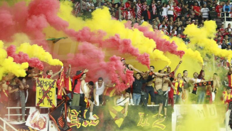 تواصل بيع تذاكر دربي العاصمة لجماهير الترجي