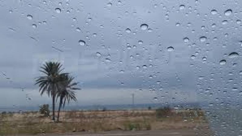 سحب وأمطار السبت