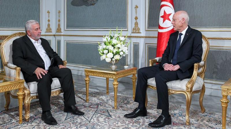 الزار إثر لقائه سعيّد: 'هذه أبرز مقوّمات رئيس الحكومة'