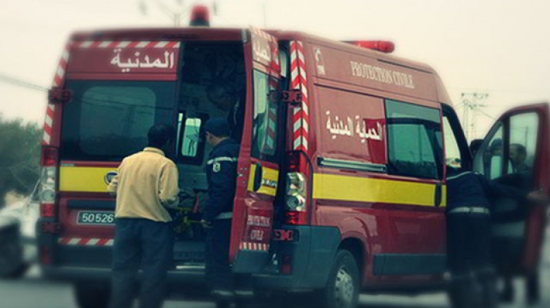 صفاقس: اختناق عمال بالغاز في حضيرة أشغال