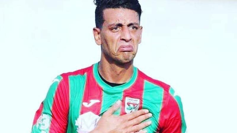 شهاب الزغلامي ينتقل إلى نادي أحد السعودي