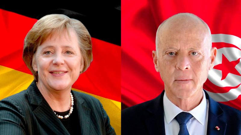 مؤتمر برلين: تونس ترفض دعوة ألمانيا 'المتأخّرة'