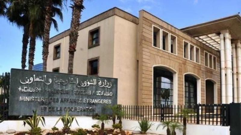 المغرب يستغرب بشدة إقصاءه من مؤتمر برلين حول ليبيا