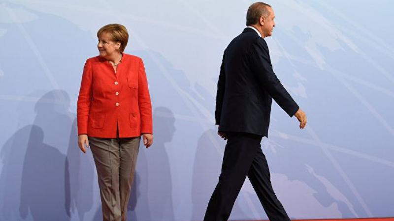الاتحاد الأوروبي -تركيا