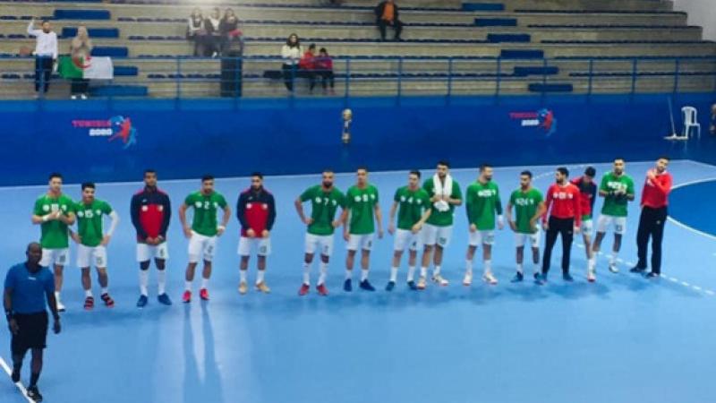 كان اليد: الجزائر تفوز على المغرب وتنهي الدور الأول في صدارةمجموعتها