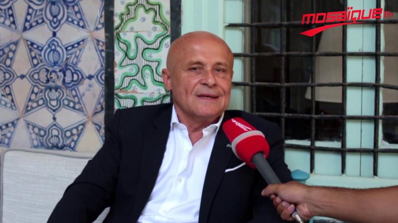 سفير فرنسا: محادثاتنا مع تونس عن الاقتصاد والتنمية.. والكثير من الحب