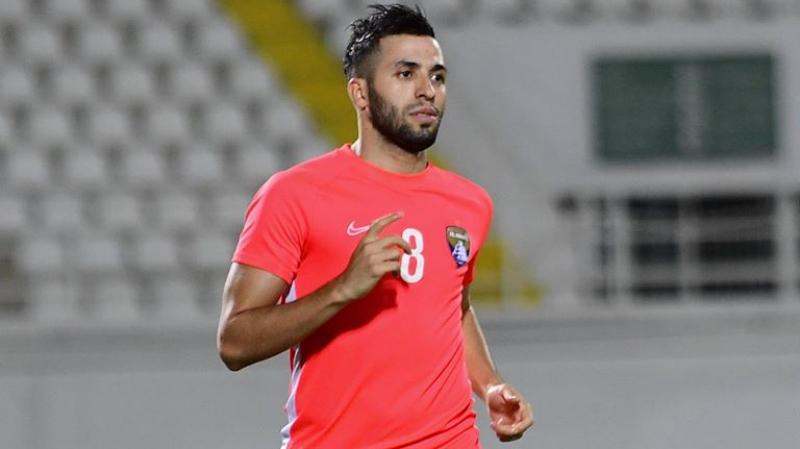 عبد الرحمان مزيان