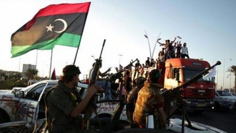 الوفاق الليبية: حفتر خرق هدنة برلين وقصف طرابلس