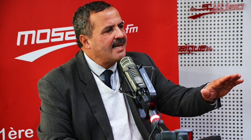 عبد اللطيف المكي: يضغطون على الرئيس لتغيير إختياره !