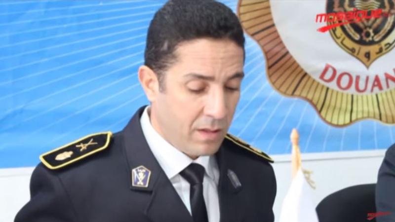 زناد: جاهزية عالية لفرقة المواد الخطرة الديوانية على الحدود مع ليبيا