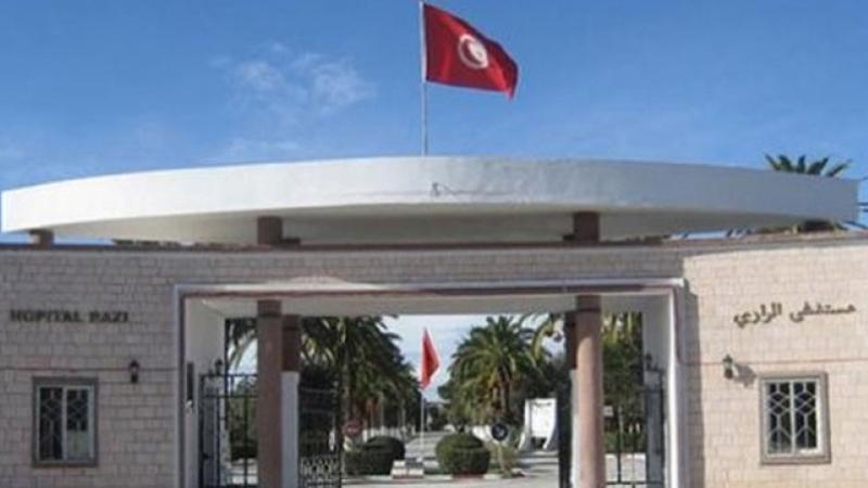ارتفاع عدد المقيمين بمستشفى الرازي والوافدين على عياداته الخارجية